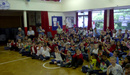 Robert Bakewell Primary School Assembly